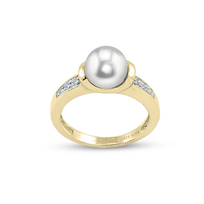 Pearl Ring by Imperial Pearls