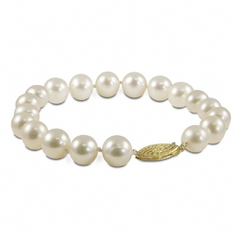 Pearl Bracelet by Imperial Pearls
