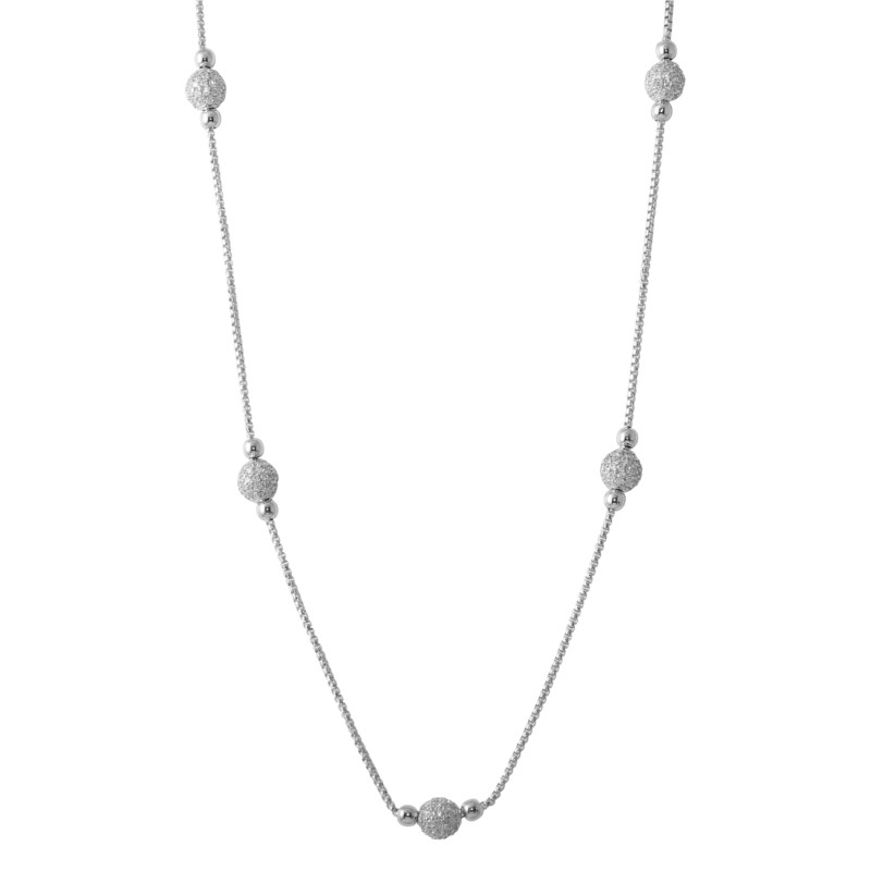 Necklace by Charles Garnier Paris
