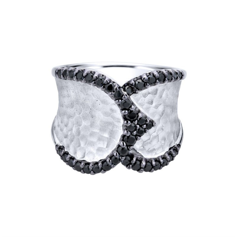 Ring by Gabriel & Co