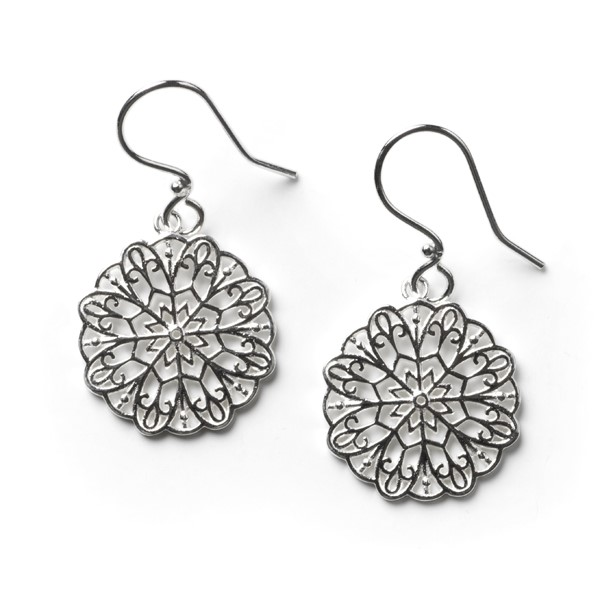 Earrings by Southern Gates