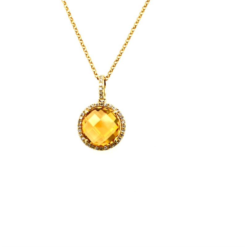 Pendant by In Style by Rafael